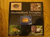 洋書(Diamondback Terrapins)オリジナルフィギュア付き(数量限定)