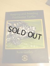 洋書(Keeping and Breeding Freshwater Turtles)やや難あり