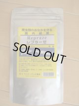 爬虫類の整腸剤(レプラーゼ)100g(クロネコメール便の場合のみ送料無料)